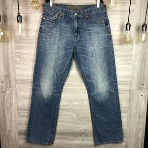 American Eagle Bootcut Jeans Size 36